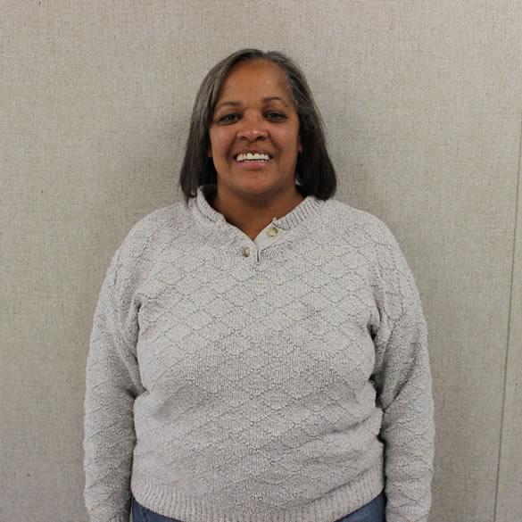 Sandra Jones, MSW, LCSW