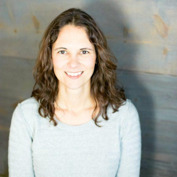Sarah McGregor, MA