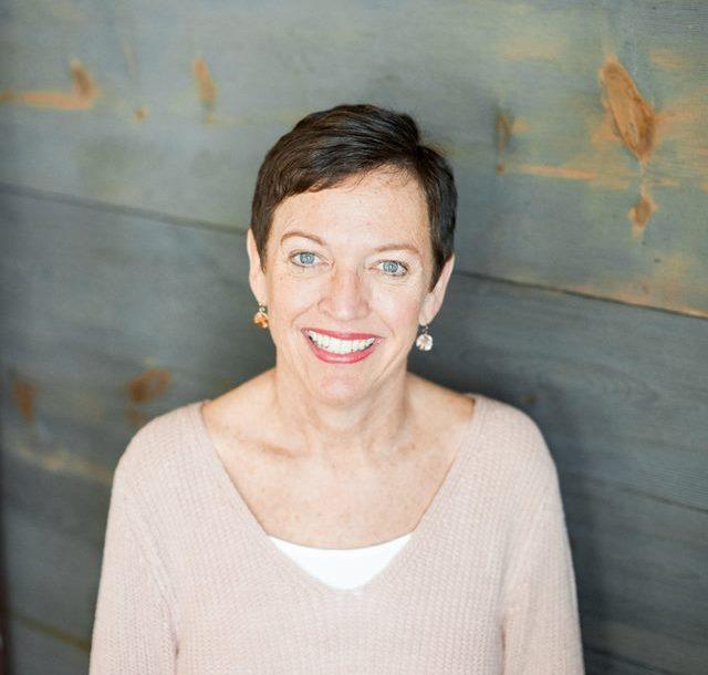 Patty Scheitler