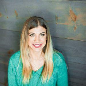 Angela Panyard, MA