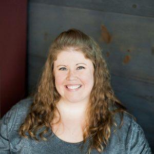 Angela Parsons, MT-BC