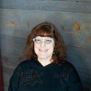 Ann Reynolds, MSW, LCSW