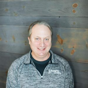 Rob Westcott, MS