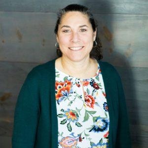 Susan Whitten, MSW, LCSW